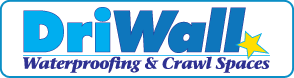 DriWall Waterproofing & Crawl Spaces